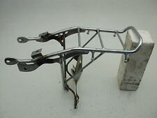 Yamaha LB80 LB 80 Chappy #6119 Rear Luggage Rack / Taillight Mount