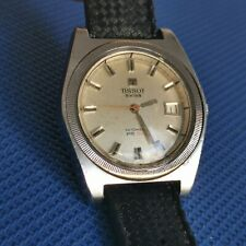 Tissot Pr 516 Vintage Years 70 Automatic
