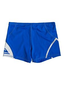 REDUCED.QUIKSILVER MENS SWIM SHORTS.MAPOOL DELUXE BLUE SWIMMING TRUNKS S20F 21