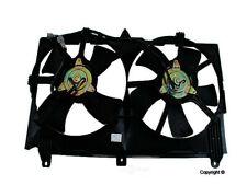 TYC A/C Condenser Fan Motor fits 2003-2006 Nissan 350Z  WD EXPRESS