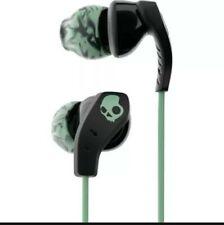 NIB sealed Skullcandy Method Sport In-Ear Earbud Headphone In-Line w/Mic/Remote