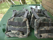 MOLLE ll MEDIC POCKET- ACU-NEW- FREE SHIP