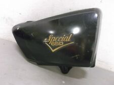 Used Right Side Cover for an 1980-1983 Yamaha XS650 Special