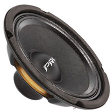 "PRV Audio 6MB250-NDY 6.5"" Neodymium Midbass Woofer Speaker 8 ohm 95 dB 1.5""Coil"