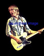 Tom Petty June 11, 1981 Rosemont Horizon The Heartbreakers Color 8x10 B