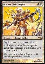 Auriok Steelshaper FOIL   NM-   Mirrodin   Magic MTG