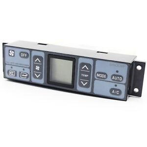 Air Conditioner Controller #4431080 146430-8272 For Hitachi Excavator ZX ZAX120