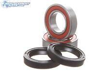Honda CR250R Front Wheel Bearing & Seal Kit