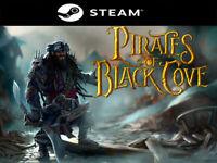 Pirates of Black Cove PC *STEAM CD-KEY GLOBAL*