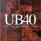 UB40 - The Very Best of 1980-2002 (2000) CD NEW/SEALED SPEEDYPOST