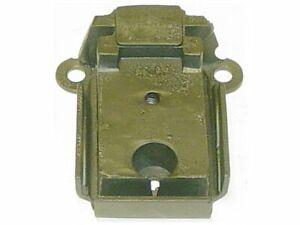 Anchor Engine Mount fits GMC C35/C3500 Pickup 1967-1973 16MFVK