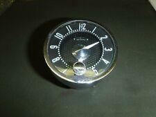 1955,56 Chevrolet Belair Dash Clock Used OEM