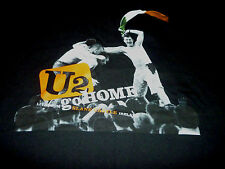 U2 Tour Shirt ( Used Size L ) Nice Condition!