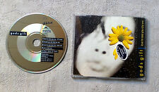 "CD AUDIO INT/ GODS GIFT ""LOVE TO SEE YOU CRY REMIX"" CD MAXI PROMO 1990 POLYDOR"