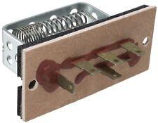 HVAC Blower Motor Resistor Wells AL796