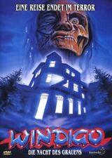 Windigo aka ghostkeeper (d' horreur-thriller) avec riva spier, Murray Ord nouveau OVP