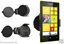 WINDSCREEN/DASH CAR MOBILE PHONE HOLDER SONY XPERIA Z3/Z4/Z5 COMPACT ONLY PHONE