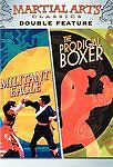 Millitant Eagle | Prodigal Boxer (DVD, 2006) Brand New!  Double Feature