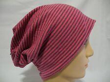 Soft Winter  stretchable slouchy Rasta beanie hippie ski hat cap