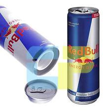 Energy Drink 12oz Hidden Storage Fake Can Secret Diversion Safe Stash Money