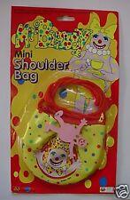 Mr Blobby Mini Shoulder Bag Brand New in Packet
