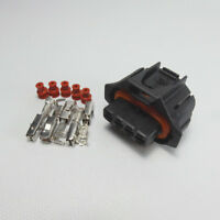 4way Connector For Kia Rio JB 1.6L 1.4L G4ED G4EE MAP Sensor