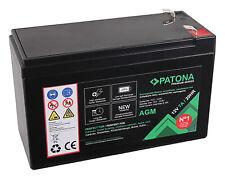 Batteria ricaricabile al Piombo Patona Premium per Gruppi di continuità 12V