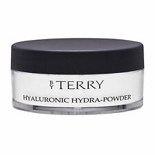 By Terry Hyaluronic Hydra-Powder Colorless Hydra-Care 10g Makeup Face NEW #18012