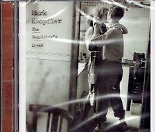 CD - MARK KNOPFLER - The Ragpieker's dream
