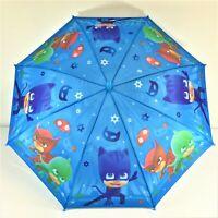 Kids Children Umbrella PJ Mask Umbrella Children's Umbrella AU Blue