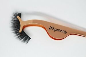 BEST False Eyelash Applicator Tweezer for Lashes EASY APPLICATION Free Postage