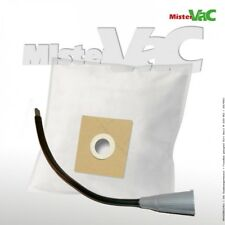 10x Staubsaugerbeutel + Flexdüse geeignet Dirt Devil M3050-1 Classic