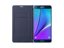 Rare! Brand New OEM Original Samsung Flip Wallet Cover Case Samsung  Note 5
