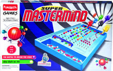 Players 2 Strategy & War Game Funskool Super Mastermind Age 8+
