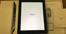 AT&T - Apple iPad 4th Generation 16GB,Cellular (MD942LL/A), (Black)
