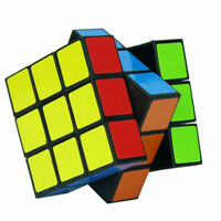Ultra-Smooth ABS Rubik's Cube Professional Speed Magic Cube Puzzle Toy 3x3x3