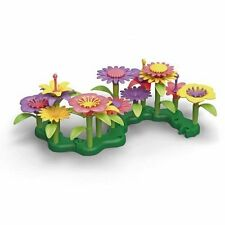 Build-a-Bouquet Floral Arrangement by Green Toys - Playset for Kids - BPA Free