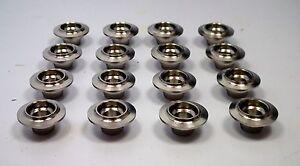 Lotus Esprit, Sunbeam, Excel - lightweight Titanium spring retainers, 907, 911