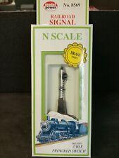 Model Power N Scale Railroad Signal