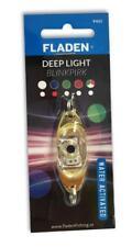 Fladen intermitente LED Atractor Varilla De Conexión Pirk B bacalao Señuelos calamar pirks & Rigs
