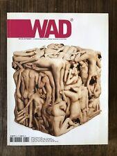 WAD magazine - al dente issue - issue 32 - 2007