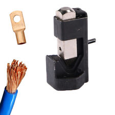 Cable Hammer Terminal Lug Crimper Battery Welding Wire Connector Terminal Hammer