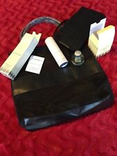 Burberry New In Open Box Perfume & Deodorant Mixed Set w/ Handbag And Pouch Set
