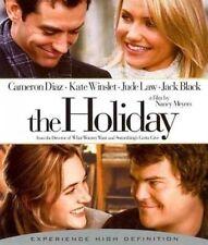 The Holiday Blu-ray 2006 Cameron Diaz
