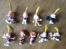 Lot de 9 figurines PVC BD Titeuf