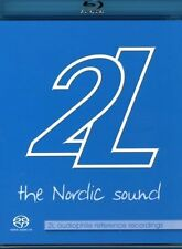 Nordic Sound - 2L audiophile reference