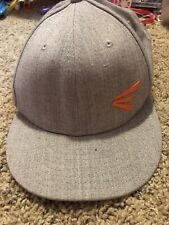 New Easton Gray New Era Hat