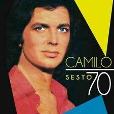 Camilo Sesto: Camilo 70 (Sony Music, 2016, Pack de 3 CDs)