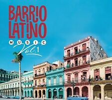 Various Artists - Barrio Latino Music 1 / Various [New CD] Spain - Import