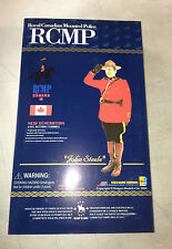 "Dragon 1/6 Scale 12"" RCMP Royal Canadian Mounted Police John Steele 73024"